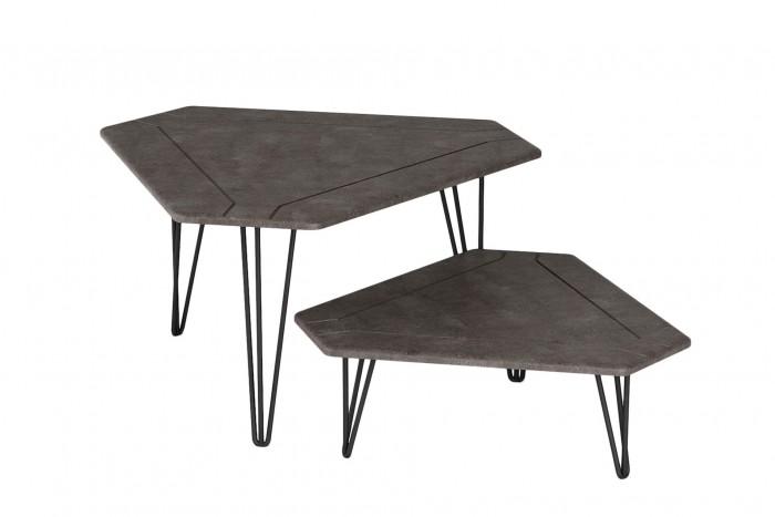 Купить Детские столы и стулья, Калифорния мебель Стол журнальный Тет-А-Тет