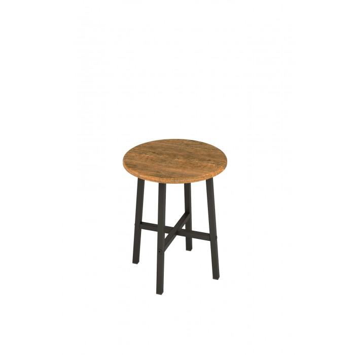 Детские столы и стулья Калифорния мебель Табурет Медисон