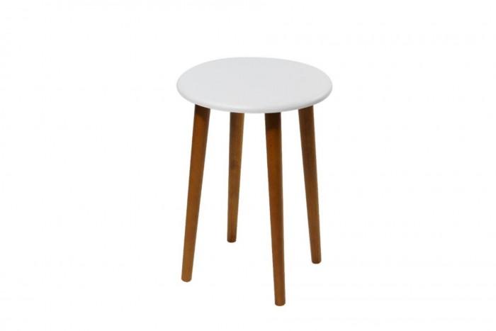 Детские столы и стулья Калифорния мебель Табурет Орион