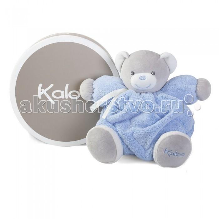 Мягкие игрушки Kaloo Плюм Мишка средний мишка тед из фильма третий лишний