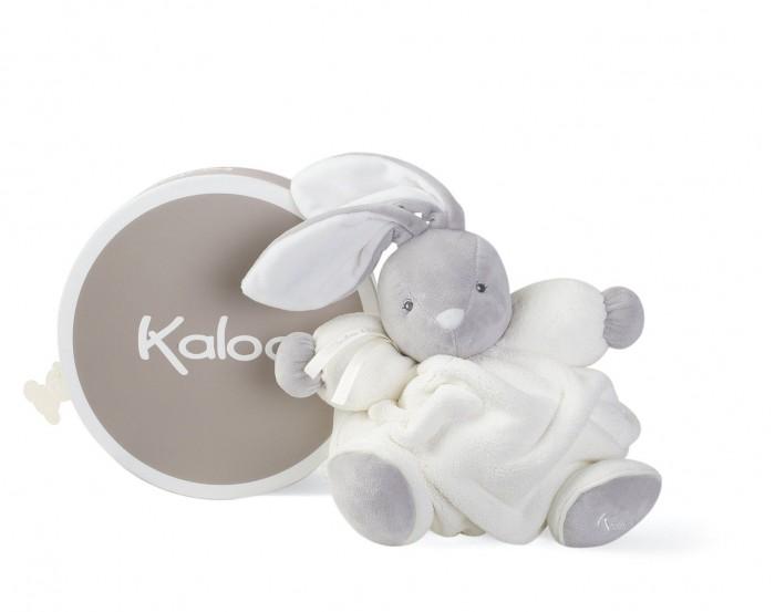 Мягкие игрушки Kaloo Плюм Заяц средний комфортеры kaloo плюм зайчик комфортер