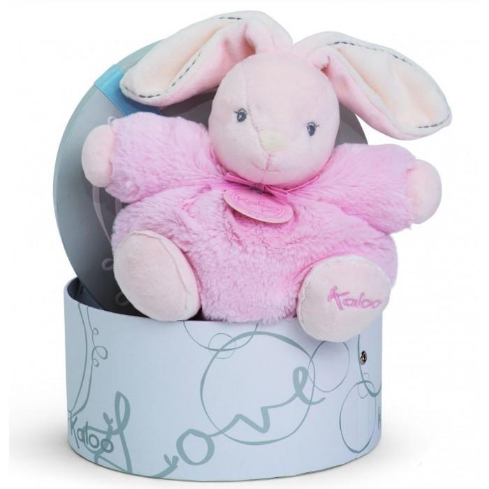 Купить Мягкие игрушки, Мягкая игрушка Kaloo Жемчуг Заяц маленький