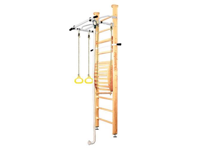 Купить Шведские стенки, Kampfer Домашний спортивный комплекс Helena Maxi Ceiling 2, 67 м