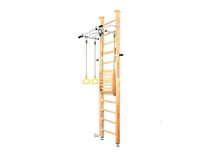Купить Шведские стенки, Kampfer Домашний спортивный комплекс Helena Maxi Ceiling 3 м