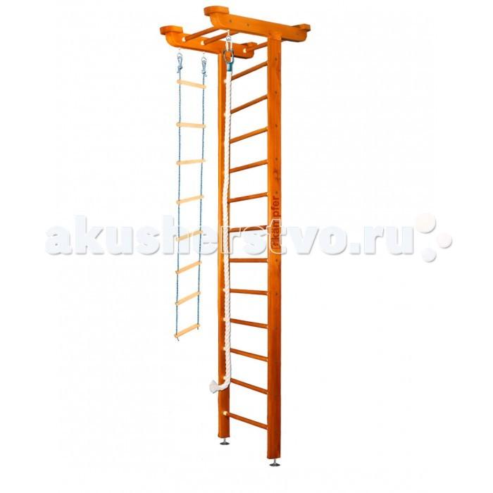 Купить Шведские стенки, Kampfer Шведская стенка Little Sport Ceiling 3 м