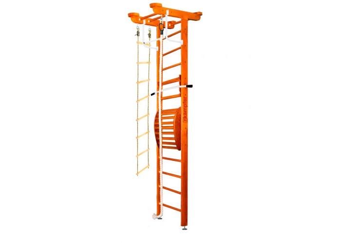 Купить Шведские стенки, Kampfer Домашний спортивный комплекс Little Sport Maxi Ceiling 2.71 м