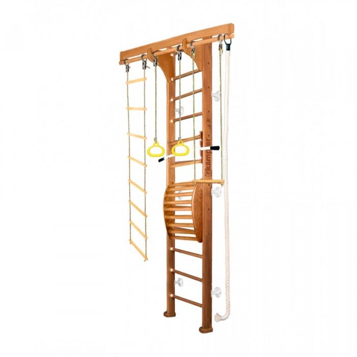Купить Шведские стенки, Kampfer Шведская стенка Wooden ladder Maxi Wall высота 3 м