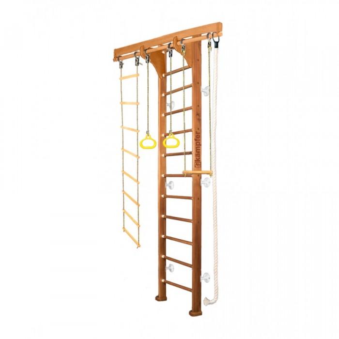 Kampfer Шведская стенка Wooden Ladder Wall 3 м от Kampfer