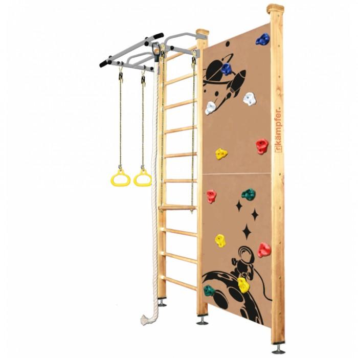 Купить Шведские стенки, Kampfer Шведская стенка Jungle Ceiling Boy стандарт