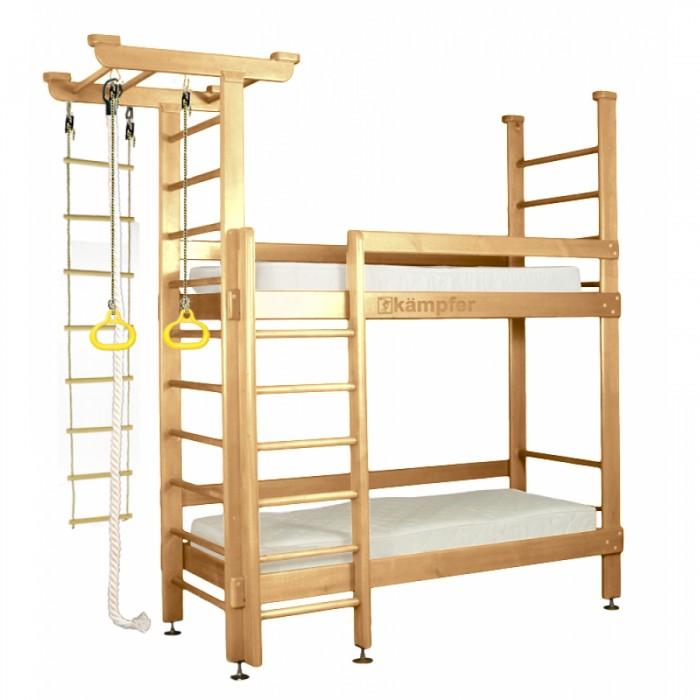 Подростковая кровать Kampfer Two dream Стандарт