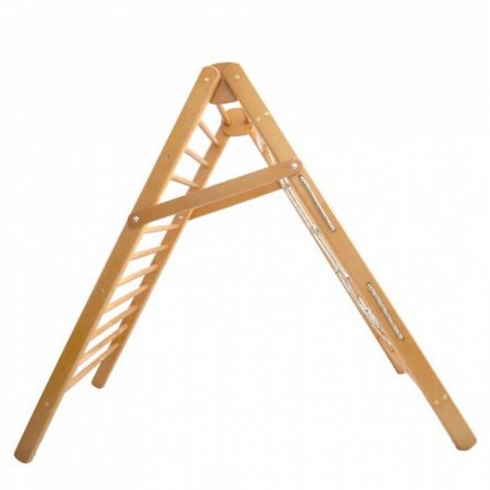 Kampfer Угловая лестница-сетка Corner