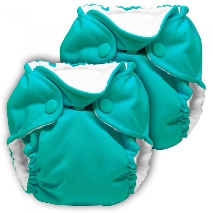Kanga Care Многоразовые подгузники для новорожденных Lil Joey 2 шт.