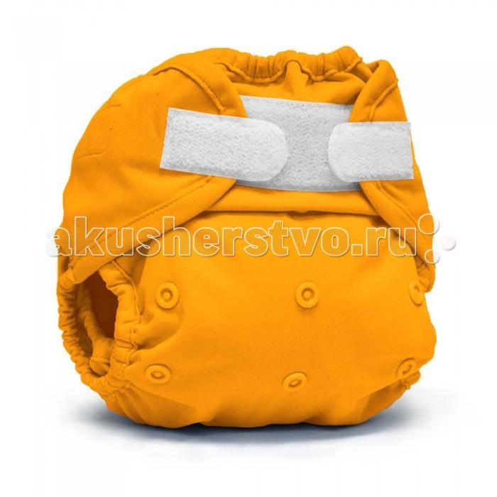 Гигиена и здоровье , Многоразовые подгузники и трусики Kanga Care Обложка подгузник One Size Aplix Cover 3-16 кг арт: 118803 -  Многоразовые подгузники и трусики