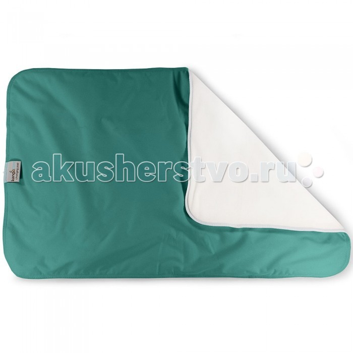 Пеленки Kanga Care Changing Pad многоразовая 60х38 см юбка карандаш printio сад земных наслаждений