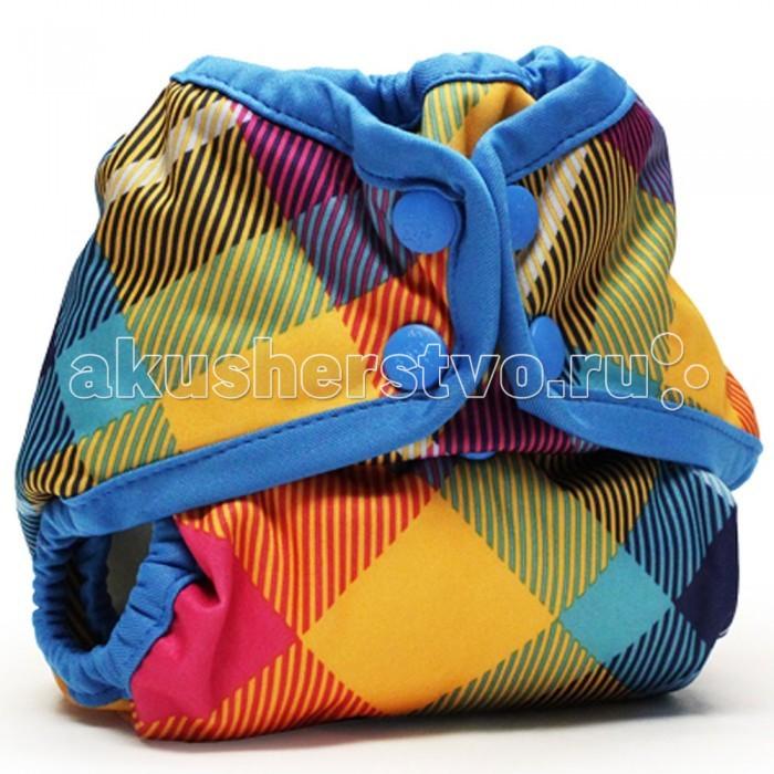 Kanga Care Подгузник для плавания One Size Snap Cover 3-16 кг