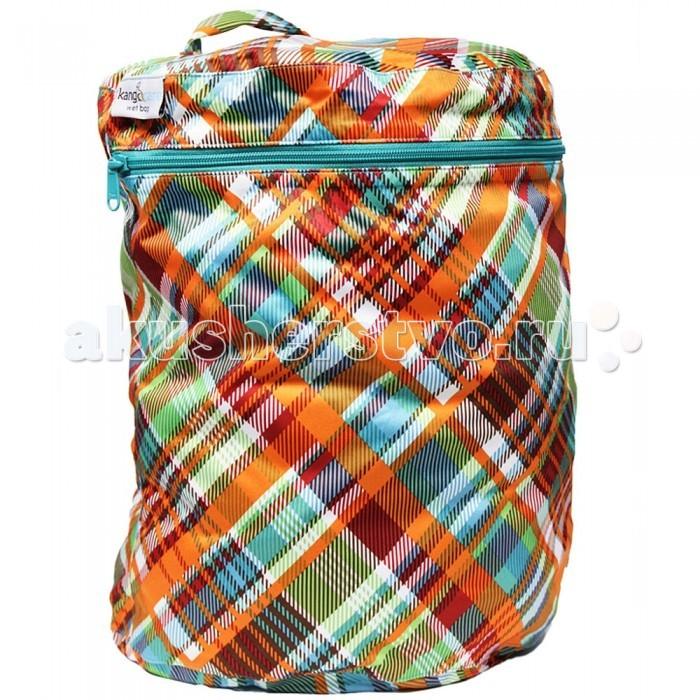 Утилизаторы подгузников Kanga Care Сумка для хранения памперсов Wet Bag, Утилизаторы подгузников - артикул:119949
