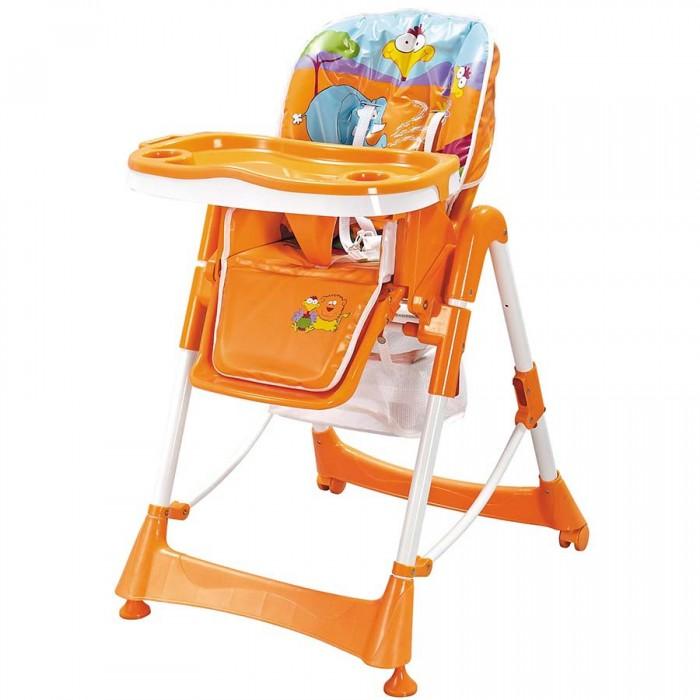 Стульчик для кормления Pituso HC21 BonitoСтульчики для кормления<br>Стульчик для кормления Pituso HC21  Детский стульчик для кормления имеет съемный поддон, ремни безопасности, регулировку спинки, а что самое главное устойчивые ножки, для полной безопасности Вашего малыша. Стульчик для кормления и игр KangKang незаменимый помощник в Вашем доме. Для детей от 6 месяцев.  Особенности: Яркая современная расцветка Легкое и компактное складывание Регулировка по высоте в 5-и положениях Регулировка сиденья в 3-х положениях Регулируемая подставка под ножки Съемный регулируемый столик для кормления с дополнительным подносом Колеса на задних стойках Пятиточечный ремень безопасности Корзина для игрушек Съемная обивка легко чистится Хранится в сложенном состоянии вертикально Размеры: 49 х 28,5 х 70 см