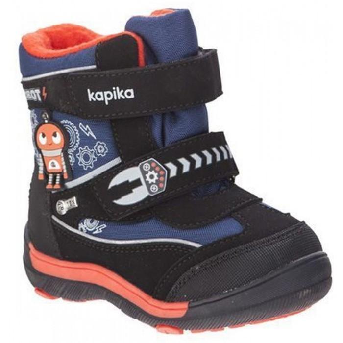 Картинка для Ботинки Kapika Ботинки 41253-1