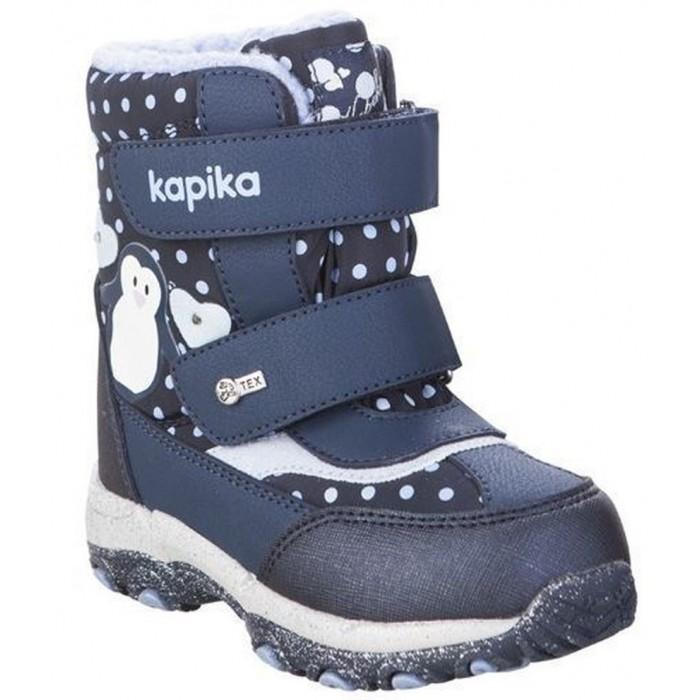 Картинка для Ботинки Kapika Ботинки 42367-2