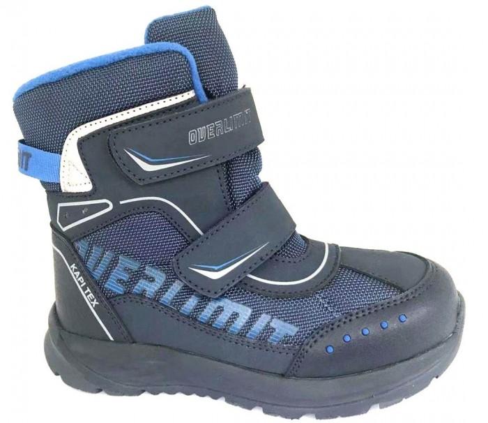 Фото - Ботинки Kapika Ботинки 43403-2 ботинки kapika ботинки 41254 1