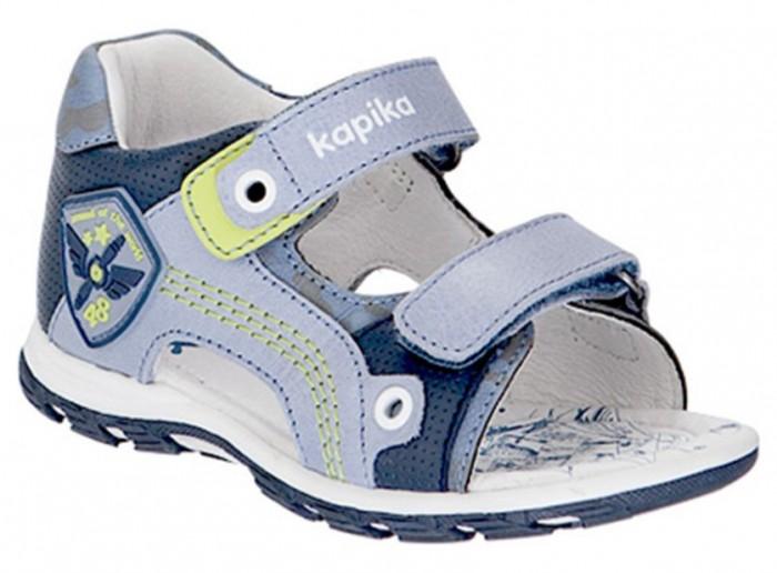 Картинка для Босоножки и сандалии Kapika Сандалии 31278к-1
