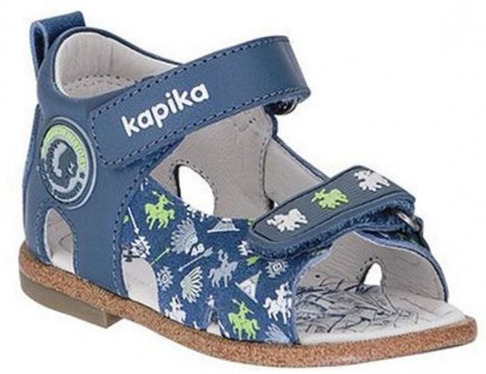 Kapika Туфли открытые 31309-2