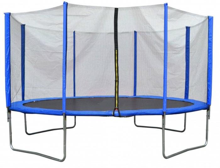 Детские батуты Капризун Батут с внешней сеткой 360 см