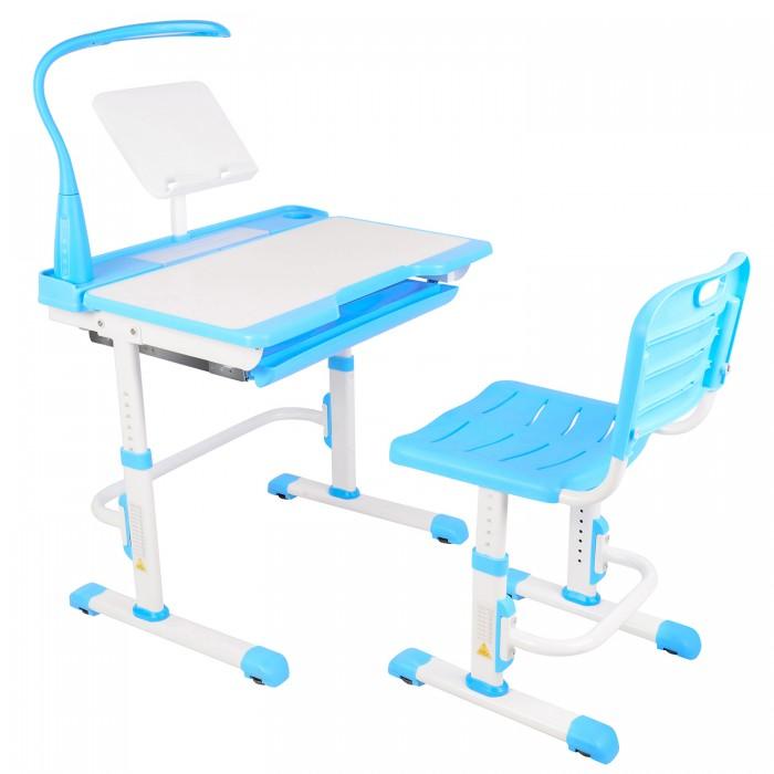 Фото - Школьные парты Капризун Парта трансформер со стулом A7 школьные парты tct nanotec стол эргономик м6 xs