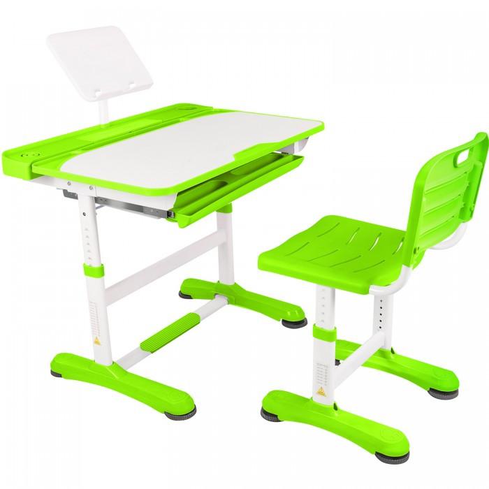 Школьные парты Капризун Парта трансформер со стулом R8-1