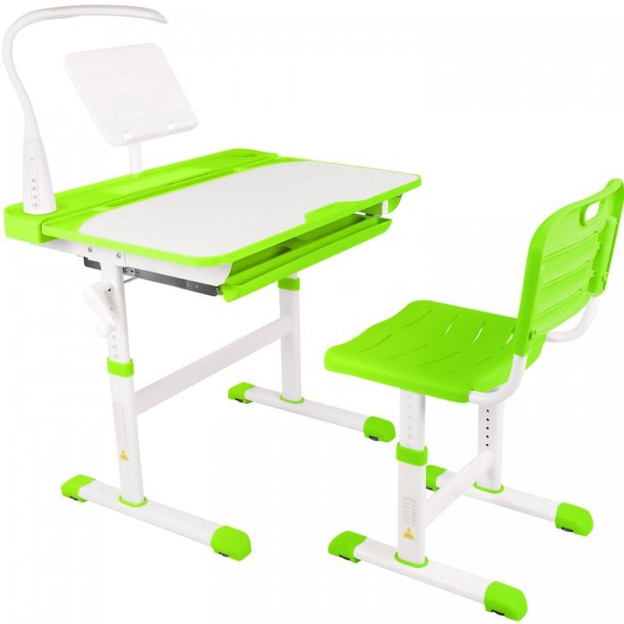 Фото - Школьные парты Капризун Парта трансформер со стулом R8 школьные парты tct nanotec стол эргономик м6 xs