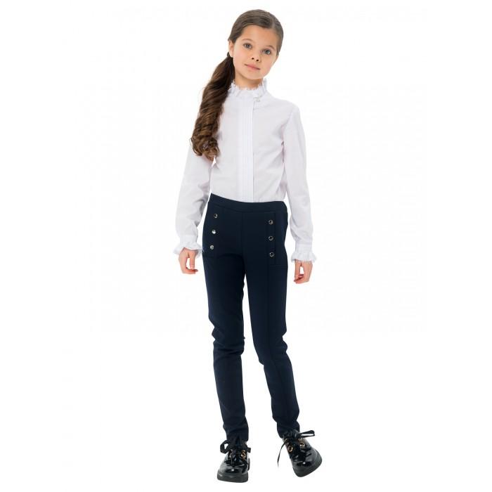 Карамелли Блузка для девочки О74915
