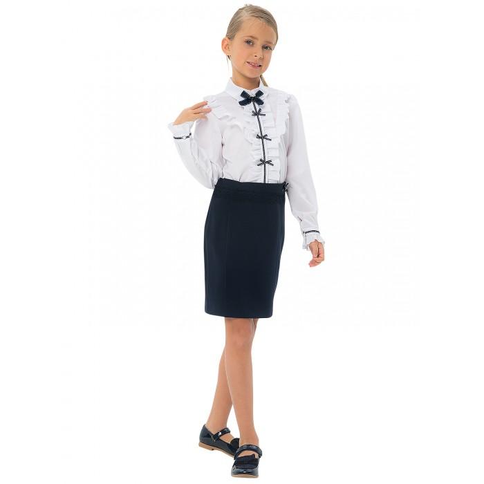 Карамелли Блузка для девочки О74889