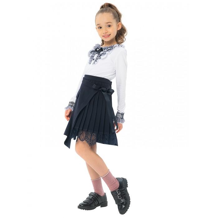 Карамелли Блузка для девочки О74890