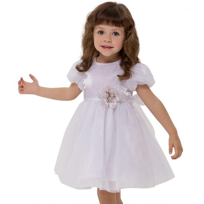 Платья и сарафаны Карамелли Нарядное платье О84586