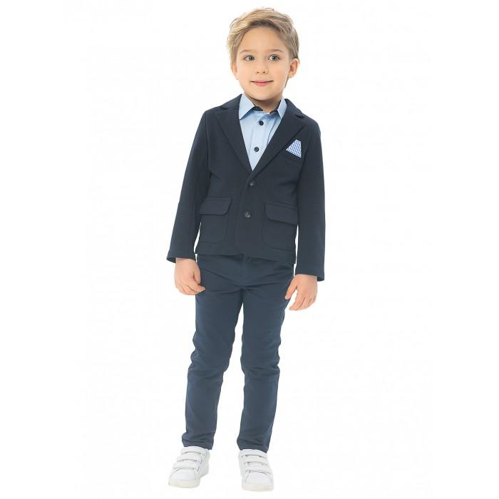 Карамелли Пиджак для мальчика Церемония фото