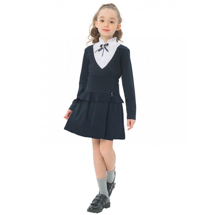 Карамелли Сарафан для девочки О74905