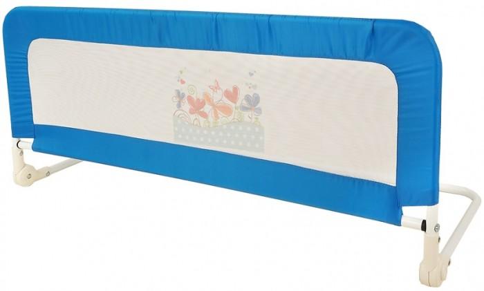 Картинка для Бортик в кроватку Карапуз защитный 90х40х40 см