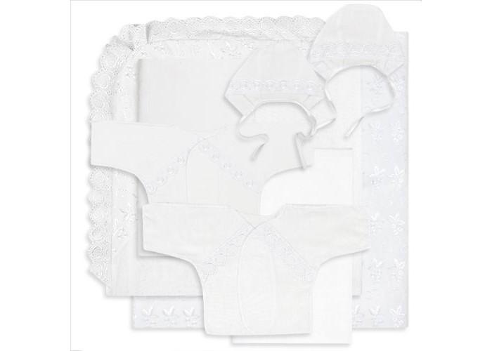 Комплекты на выписку Карапуз К-1-КИ (8 предметов) карапуз комплект в коляску 137 ки