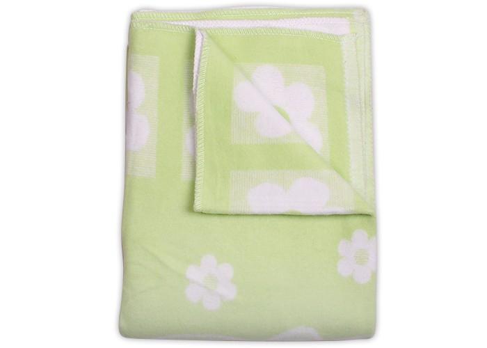 Одеяла Карапуз байковое 100х140 см одеяла klippan байковое 70х90 см