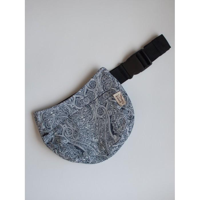 Купить Сумки для мамы, Karaush Сумка поясная женская Jeans Ornament