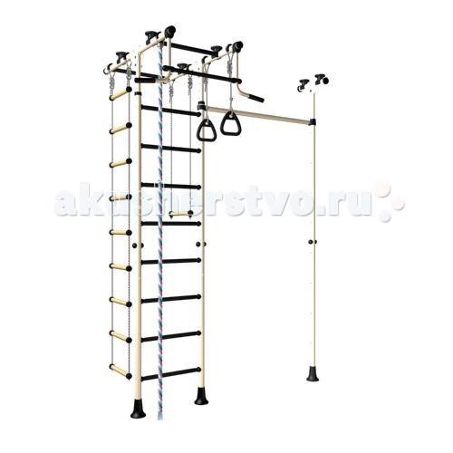 Вертикаль 12.1 Детский спортивный комплекс