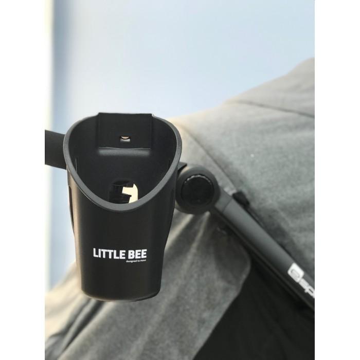 Аксессуары для колясок Little Bee Универсальный регулируемый подстаканник