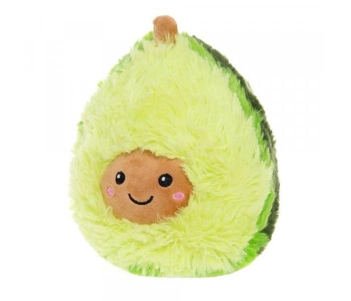 Подушки для малыша Kawaii Factory Игрушка-подушка Авокадо 40 см