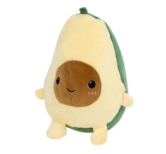 Подушки для малыша Kawaii Factory Игрушка-подушка Авокадо гладкий 30 см