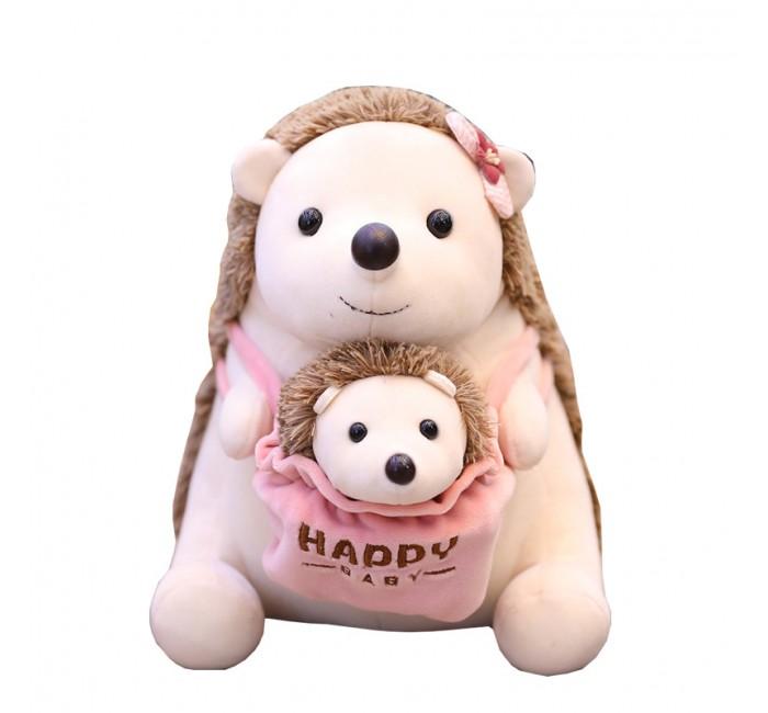 Подушки для малыша Kawaii Factory Игрушка-подушка Ежик 25 см