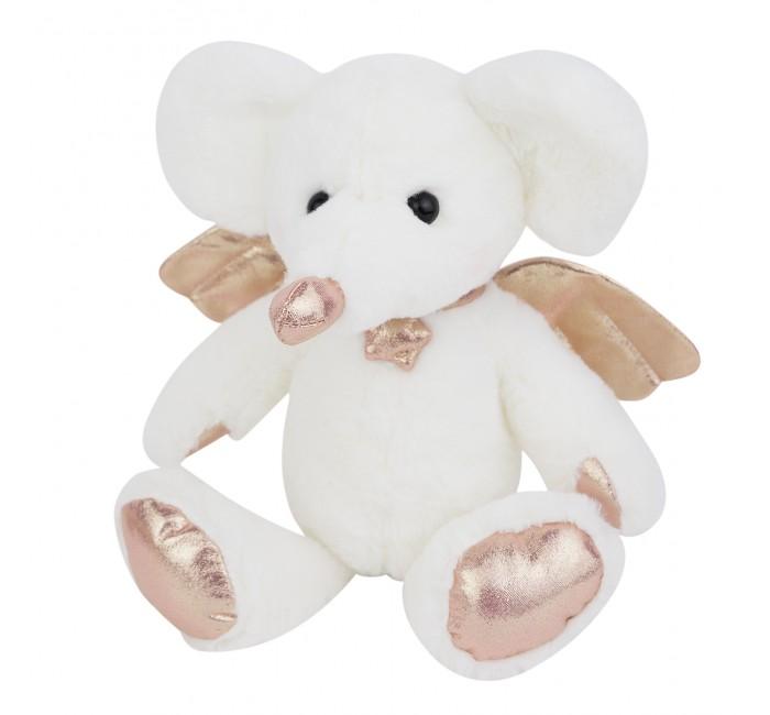 Подушки для малыша Kawaii Factory Игрушка-подушка Мышка с крылышками 40 см