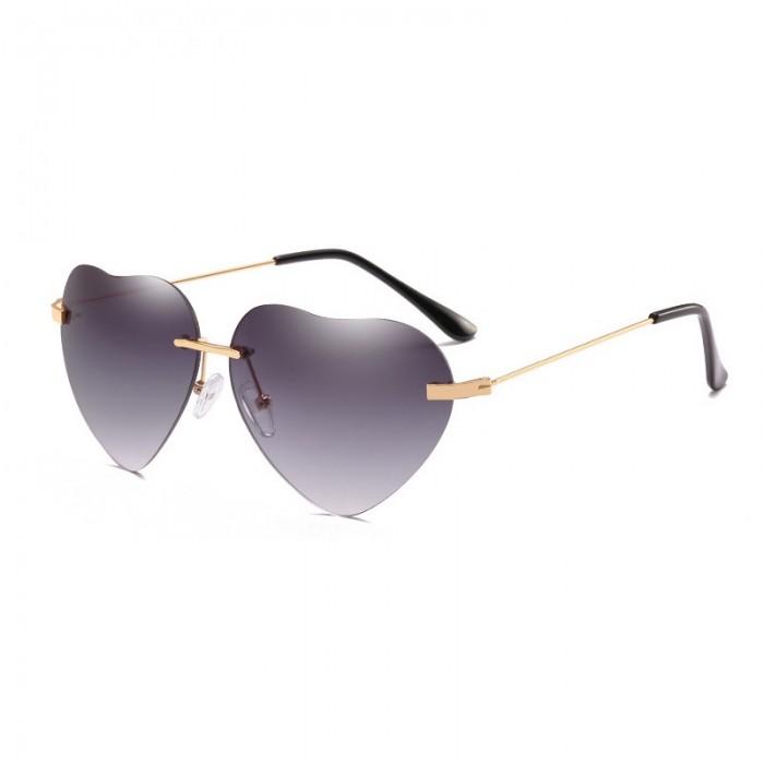 Солнцезащитные очки Kawaii Factory Love is