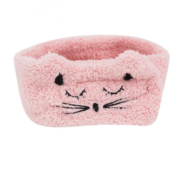 цена на Головные уборы Kawaii Factory Повязка на голову Спящий котик