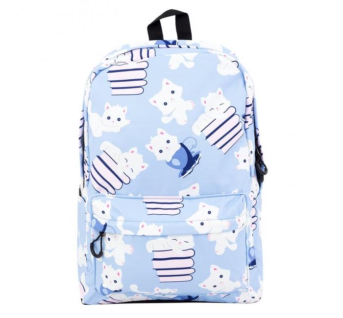 Купить Школьные рюкзаки, Kawaii Factory Рюкзак Cat & Books