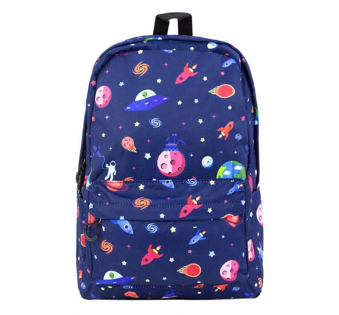 Купить Школьные рюкзаки, Kawaii Factory Рюкзак Cosmos